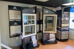 Green Solutions Showroom Glen Arm Maryland