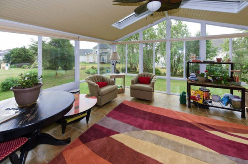 Sunroom Design Randallstown, MD